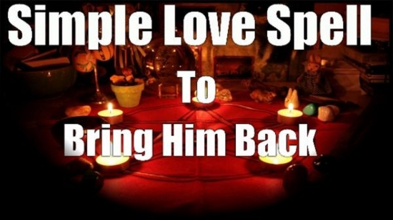 Love Spells in England