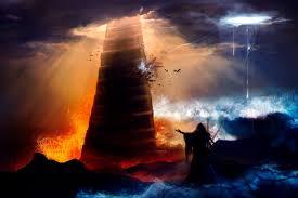 Mesopotamia Supernatural Religion