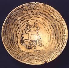 Mesopotamia Adjurations